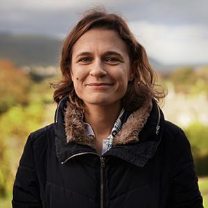 Charlotte Michaux
